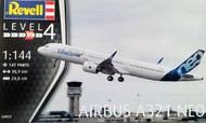 Airbus A321 Neo #RVL4952