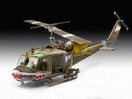 Revell of Germany  1/35 Bell UH-1C RVL4960