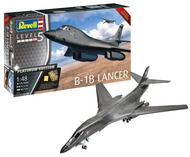 Rockwell B-1B Lancer (Platinum Edition) #RVL4963