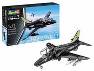 BAe Hawk T.1 #RVL4970