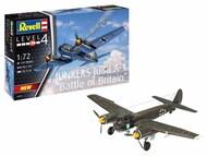 Junkers Ju.88A-1 Bomber Battle of Britain #RVL4972