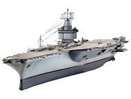 Revell of Germany  1/720 USS Enterprise Nuclear Powered Aircraft Carrier RVL5046