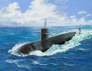 Revell of Germany  1/400 USS Dallas SSN700 Submarine RVL5067