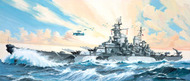 Revell of Germany  1/535 USS Missouri Battleship RVL5092