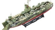 Revell of Germany  1/144 USN (Early) Landing Ship Medium RVL5123
