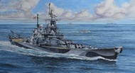 Revell of Germany  1/1200 USS Missouri Battleship WWII RVL5128