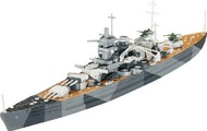 Revell of Germany  1/1200 Scharnhorst German Battleship RVL5136