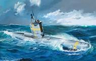 Revell of Germany  1/144 German Type XXIII Submarine RVL5140