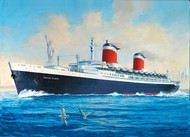 Revell of Germany  1/600 SS United States Ocean Liner RVL5146