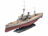 Revell of Germany  1/350 HMS Dreadnought - Pre-Order Item RVL5171