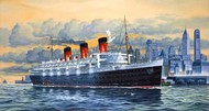 Revell of Germany  1/70 Queen Mary Ocean Liner RVL5203