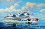 Revell of Germany  1/400 Aida German Cruise Ship RVL5230
