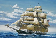 Revell of Germany  1/96 Cutty Sark Clipper Ship RVL5422