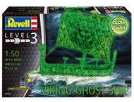Revell of Germany  1/50 Viking Ghost Ship RVL5428
