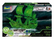 Revell of Germany  1/150 Ghost Ship! Glow in the dark! RVL5435