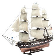 USS Constitution Sailing Ship #RVL5472