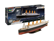 Revell of Germany  1/600 R.M.S Titanic (Easy Click) RVL5498