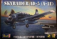 Revell of Germany  1/48 Collection - Skyraider AD-5 (A-1E) RVL5527