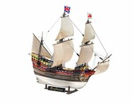 Revell of Germany  1/24 Gift Set - Mayflower 400th Anniversary RVL5684