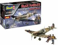Supermarine Spitfire Mk.V 'Iron Maiden' Gift Set #RVL5688