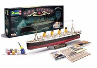 Revell of Germany  1/400 R.M.S Titanic 100th Anniversary Edition RVL5715