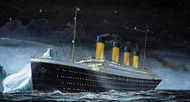 Revell of Germany  1/1200 RMS Titanic Ocean Liner RVL5804