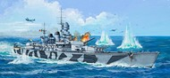 Revell of Germany  1/1200 RN Roma Italian Navy Battleship RVL5821
