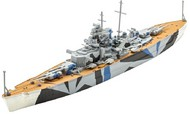 Revell of Germany  1/1200 German Tirpitz Battleship RVL5822