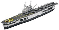 Revell of Germany  1/1200 USS Hornet Aircraft Carrier RVL5823