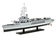 Revell of Germany  1/1200 Jeanne d'Arc (R97) French Helicopter Carrier (D)<!-- _Disc_ --> RVL5896