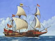 Revell of Germany  1/450 Spanish Galleon Sailing Ship RVL5899