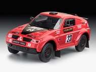 Revell of Germany  1/32 Mitsubishi Pajero - Build & Play RVL6401