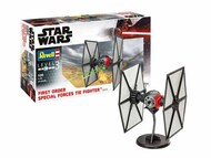 Revell of Germany  1/35 Special Forces TIE Fighter RVL6745