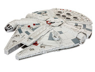 Revell of Germany  1/164 Build & Play Millennium Falcon RVL6778