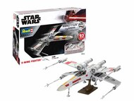X Wing Fighter (easy click) #RVL6890