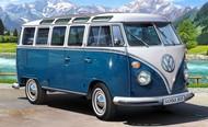 Revell of Germany  1/16 1967 Volkswagen T1 Samba Bus RVL7009