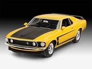 1969 Ford Mustang #RVL7025