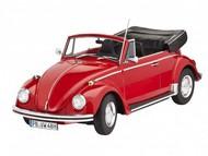 VW Beetle Cabriolet 1970 #RVL7078