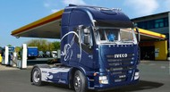 Revell of Germany  1/24 Iveco Stralis Tractor Cab (D)- Net Pricing RVL7423