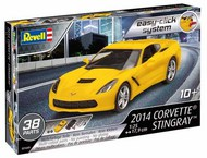 2014 Corvette Stingray #RVL7449