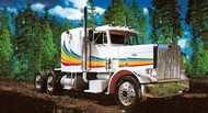 Revell of Germany  1/16 Peterbilt 359 Conventional Tractor Cab w/Sleeper (D)<!-- _Disc_ --> RVL7455