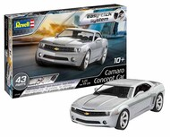 Revell of Germany  1/16 Camaro Concept Cra (2006) RVL7648