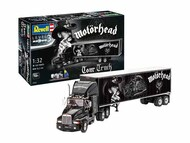 Revell of Germany  1/32 Gift Set - 'Motorhead' Tour Truck RVL7654