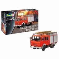 Mercedes Benz 1017 LF16 Fire Truck (Ltd Edition) #RVL7655