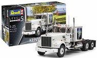 Revell of Germany  1/18 Kenworth W-900 RVL7659