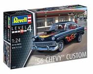 '66 Chevy Customs #RVL7663