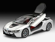 Revell of Germany  1/24 BMW i8 (Contains NEW PARTS) - Pre-Order Item RVL7670