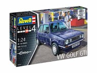 Revell of Germany  1/24 Volkswagen Golf - Pre-Order Item RVL7673