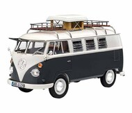 Revell of Germany  1/24 VW T1 campervan - Pre-Order Item RVL7674