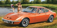 Revell of Germany  1/32 Opel GT Car RVL7680